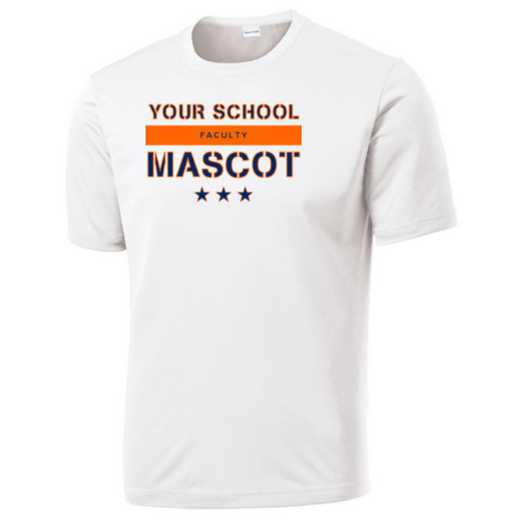 Faculty Youth Competitor T-shirt