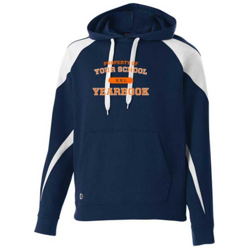 Holloway Youth Prospect Hooded Sweatshirt