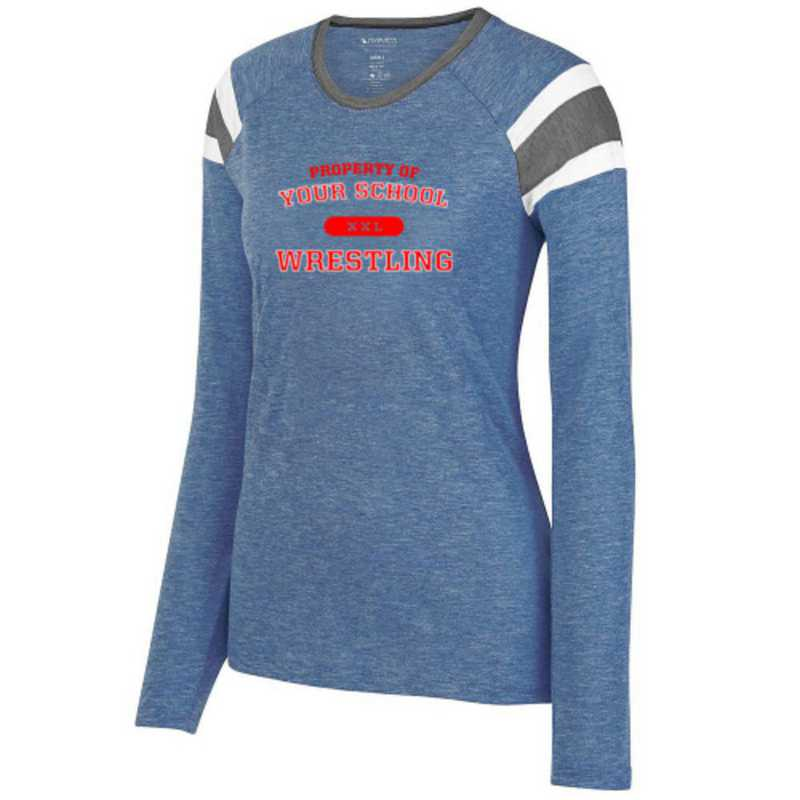Women's Long Sleeve Fanatic T-Shirt