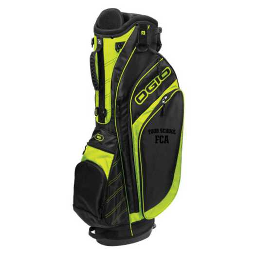 FCA OGIO XL Extra Light Golf Bag