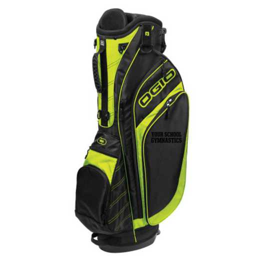 Gymnastics OGIO XL Extra Light Golf Bag