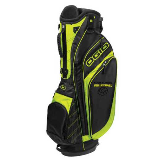 Volleyball  OGIO XL Extra Light Golf Bag