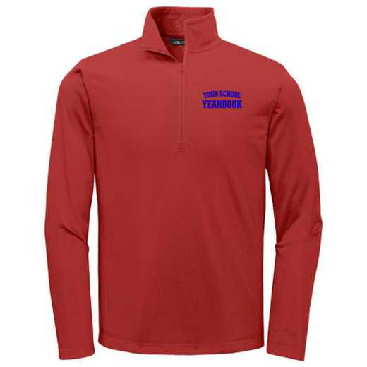 The North Face Tech 1/4 Zip Fleece