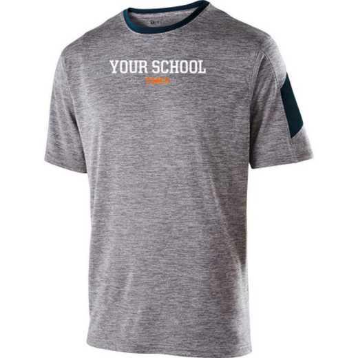 Coach Holloway Youth Electron Shirt