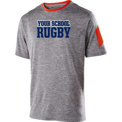 Rugby Holloway Youth Electron Shirt