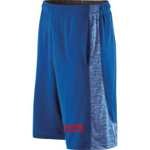 Athletic Department Embroidered Holloway Youth Electron Short