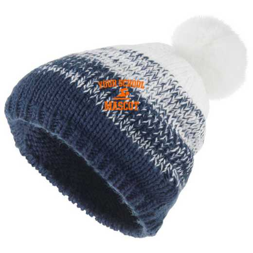 Swimming and Diving Embroidered Holloway Ascent Beanie