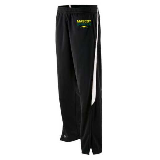 Soccer Embroidered Men's Holloway Determination Pant