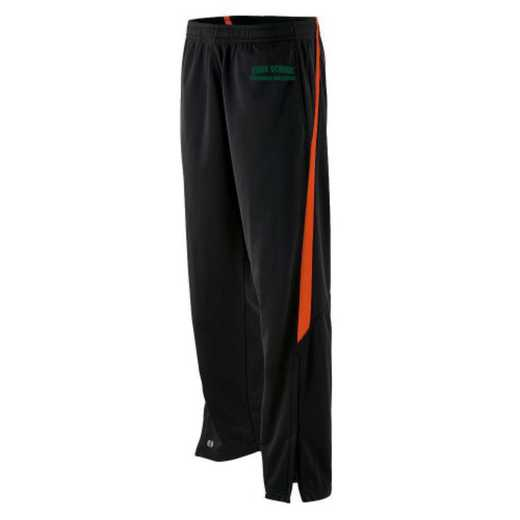 Swimming and Diving Embroidered Men's Holloway Determination Pant