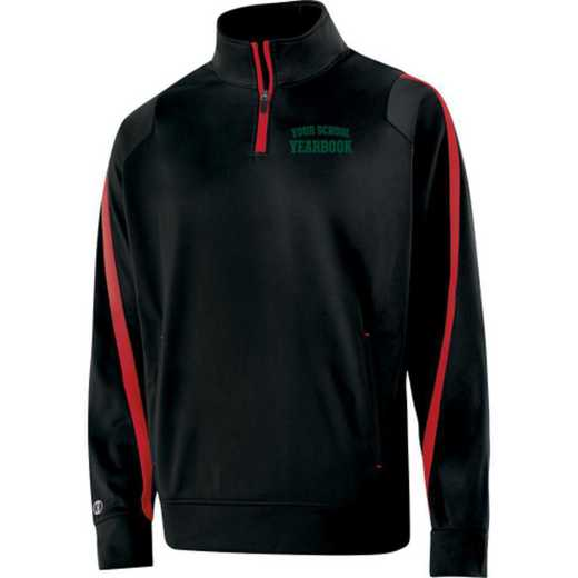Holloway Embroidered Determination Pullover