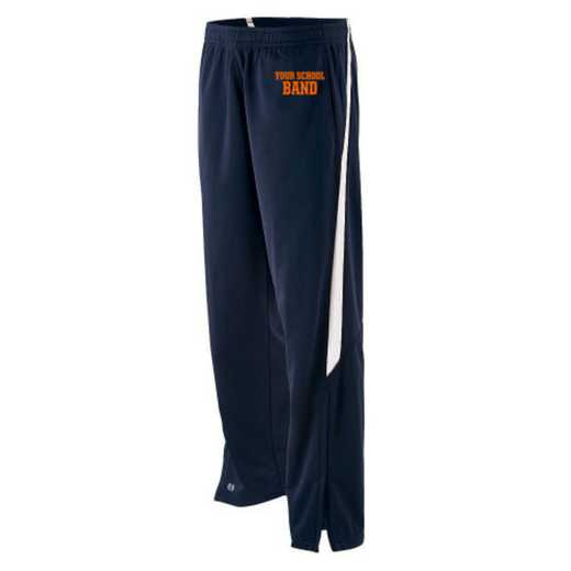 Band Embroidered Youth Holloway Determination Pant