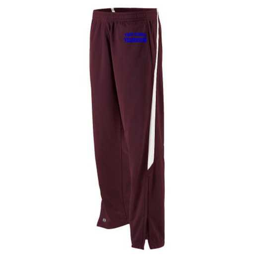 Holloway Youth Embroidered Determination Pants