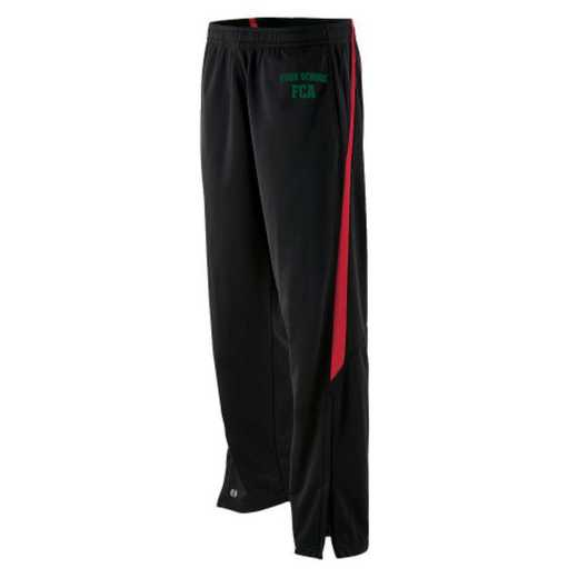 FCA Embroidered Holloway Women's Determination Pant