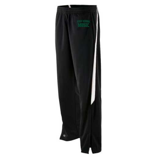 Music Embroidered Holloway Women's Determination Pant