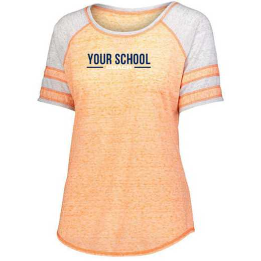Administration Holloway Ladies Advocate Shirt