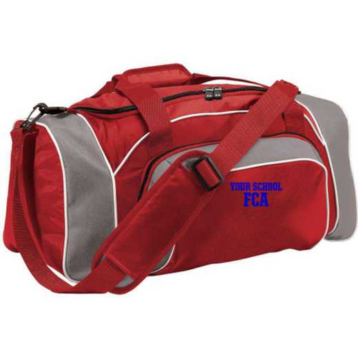 FCA Embroidered Holloway League Duffel Bag