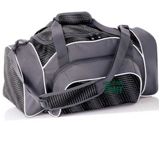 Staff Embroidered Holloway League Duffel Bag