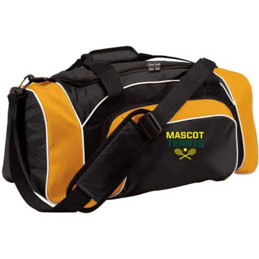 Tennis Embroidered Holloway League Duffel Bag