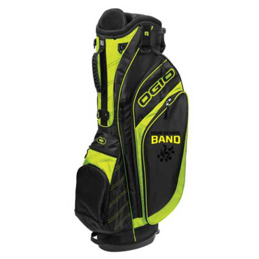 Band OGIO XL Extra Light Golf Bag