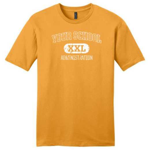 Administration Fine Jersey T-Shirt