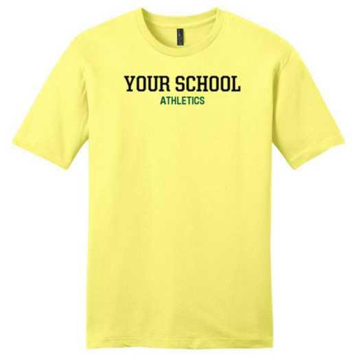 Athletics Fine Jersey T-Shirt