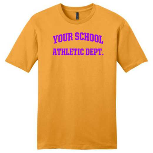 Athletic Department Fine Jersey T-Shirt