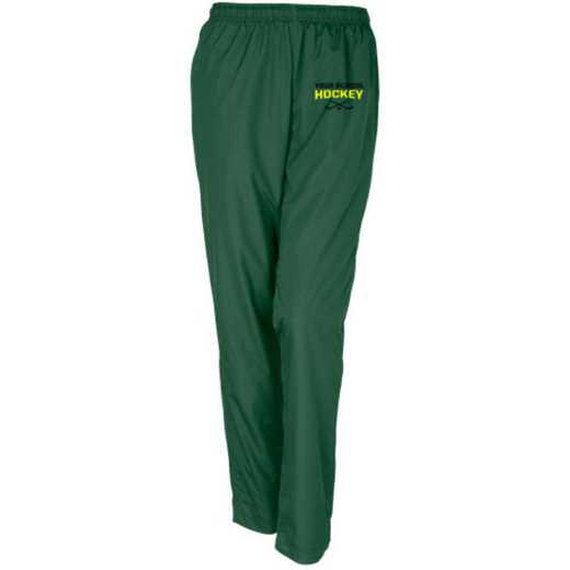 Hockey Embroidered Sport-Tek Womens Tricot Track Pant