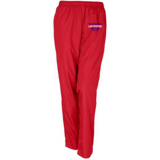 Lacrosse Embroidered Sport-Tek Womens Tricot Track Pant