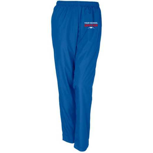 Soccer Embroidered Sport-Tek Womens Tricot Track Pant
