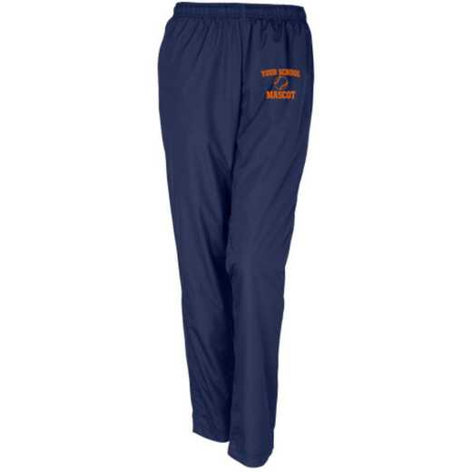 Softball Embroidered Sport-Tek Womens Tricot Track Pant