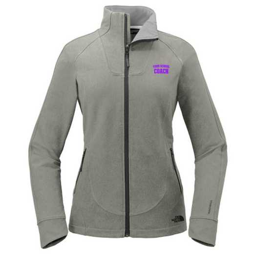 Coach The North Face Ladies Tech Stretch Soft Shell