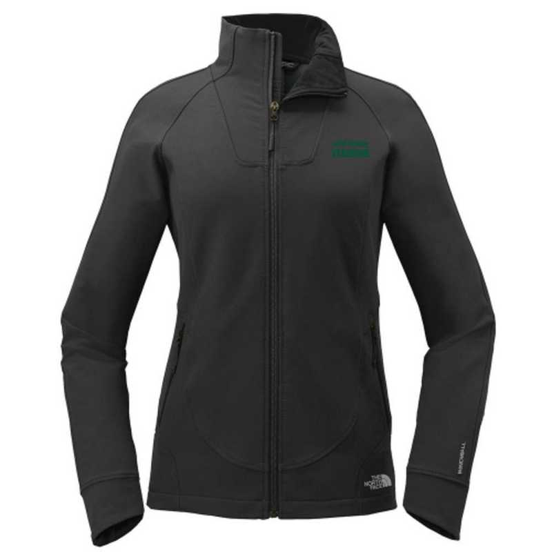 The North Face Women's Tech Stretch Soft Shell