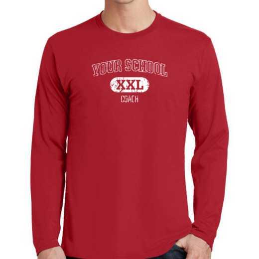Coach Fan Favorite Cotton Long Sleeve T-Shirt