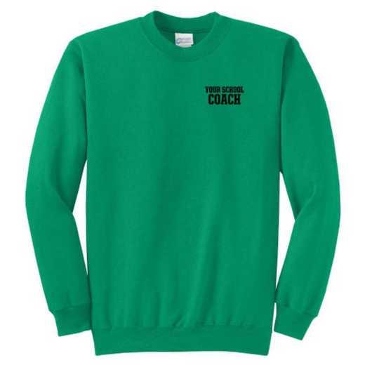 Coach Youth Crewneck Sweatshirt