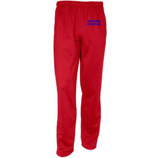 Class Embroidered Sport-Tek Adult Tricot Track Pant
