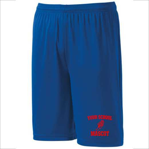 Track and Field Youth Sport-Tek 9 inch Competitor Short