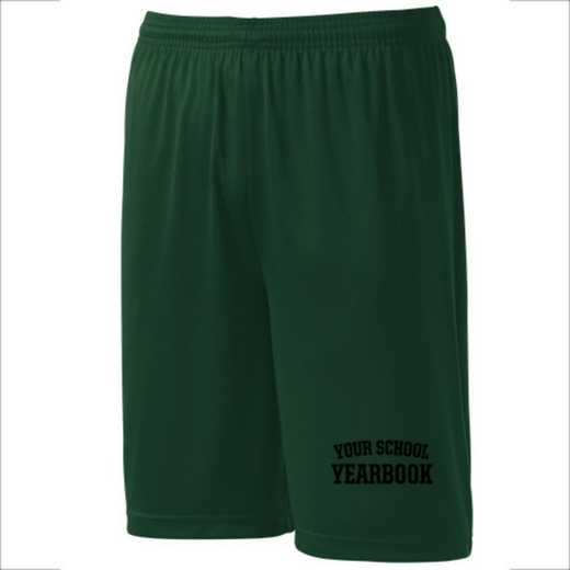 "Youth Sport-Tek 9"" Competitor Shorts"
