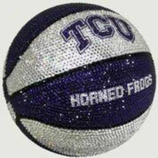 25391: Texas Christian (TCU) Basketball Full