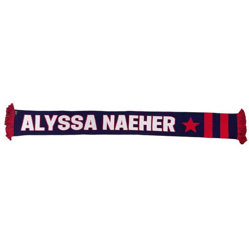 USWNT-PA-NAEHER: USWNT Scarf - Alyssa Naeher Scarf