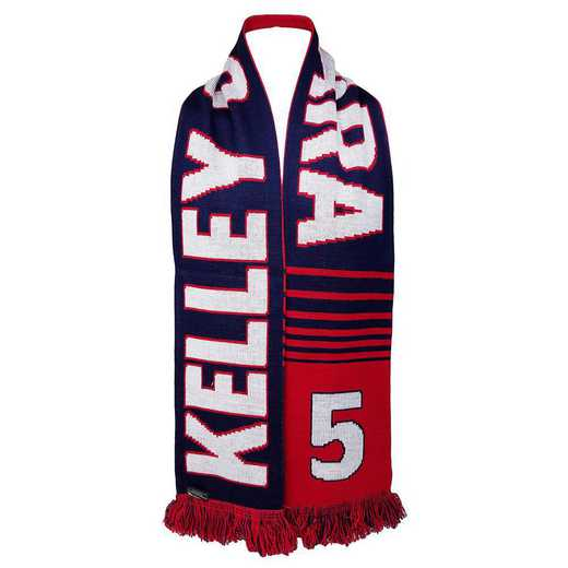 USWNT-PA-OHARA5: USWNT Scarf - Kelley O'Hara #5 Scarf