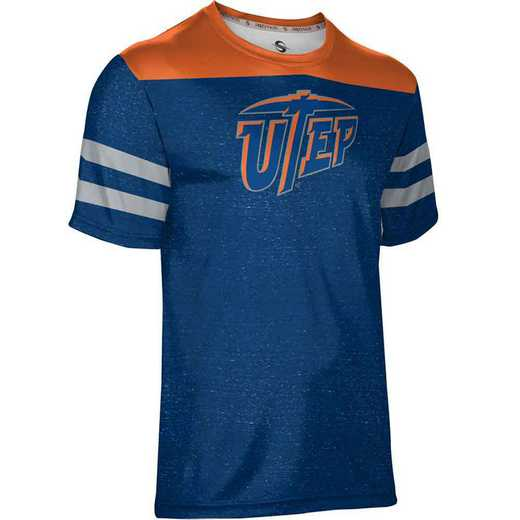 ProSphere The University of Texas at El Paso Boys' Performance T-Shirt (Gameday)