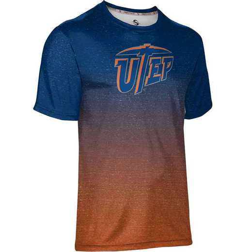 ProSphere The University of Texas at El Paso Boys' Performance T-Shirt (Ombre)