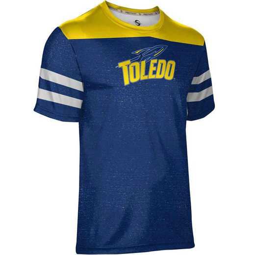 ProSphere The University of Toledo Boys' Performance T-Shirt (Gameday)