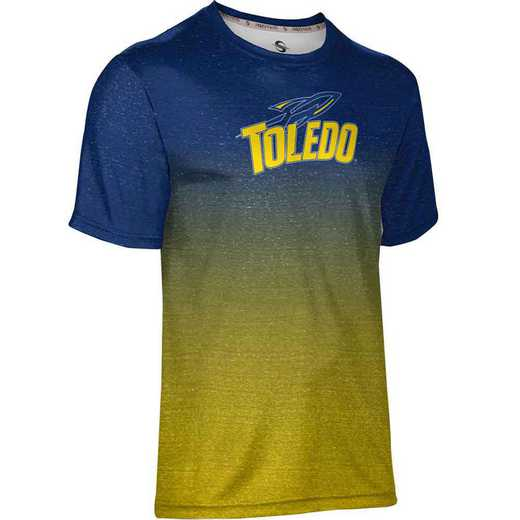 ProSphere The University of Toledo Boys' Performance T-Shirt (Ombre)