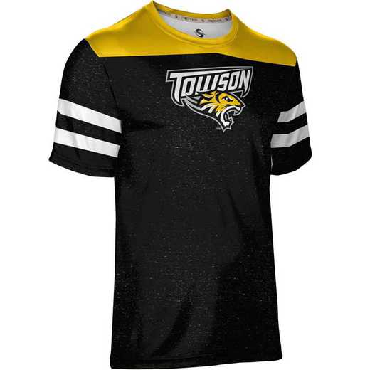 ProSphere Towson University Boys' Performance T-Shirt (Gameday)