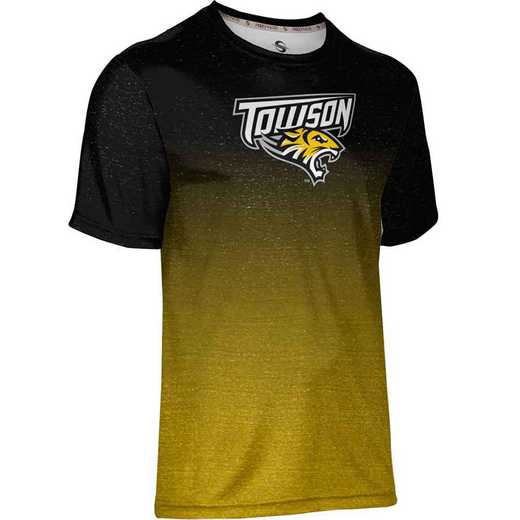 ProSphere Towson University Boys' Performance T-Shirt (Ombre)