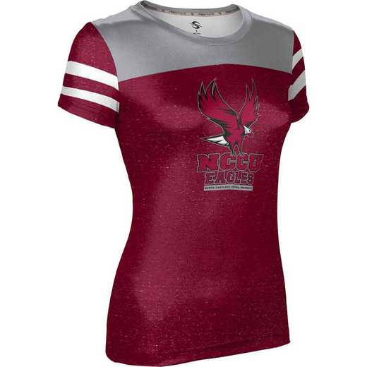 ProSphere North Carolina Central University Girls' Performance T-Shirt (Gameday)