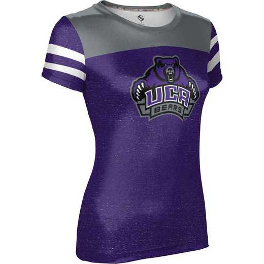 ProSphere University of Central Arkansas Girls' Performance T-Shirt (Gameday)