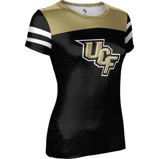 ProSphere University of Central Florida Girls' Performance T-Shirt (Gameday)