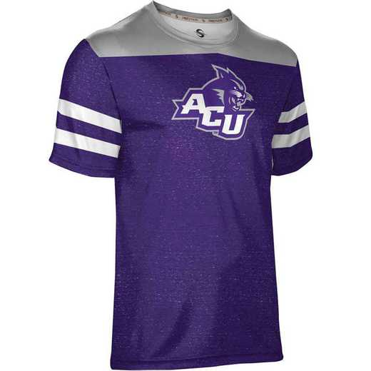 ProSphere Abilene Christian University Boys' Performance T-Shirt (Gameday)